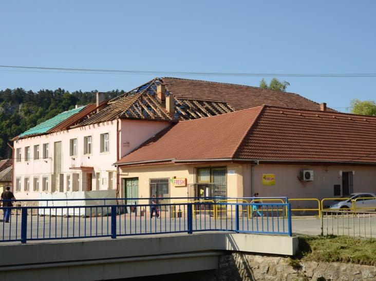 Komunitné centrum JASOV