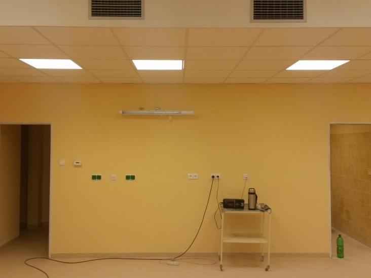 Laboratóriá Prešov